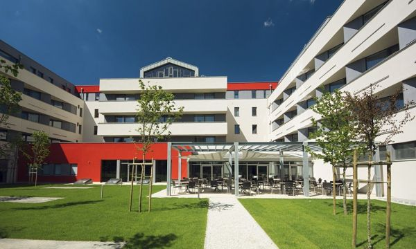 Thermal Hotel Balance - Lenti - 2