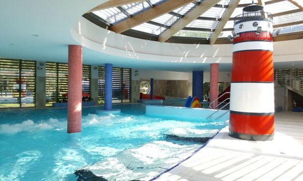 Thermal Hotel Balance - Lenti - 23
