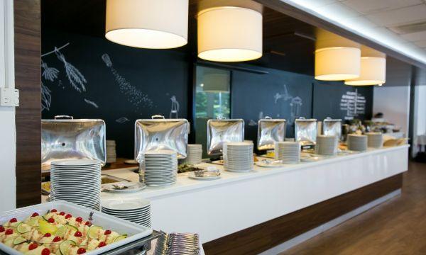 Ambient Hotel & Aroma SPA - Sikonda - 41