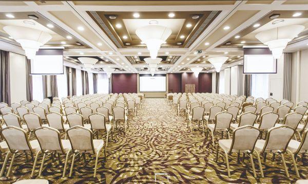 Caramell Premium Resort - Bükfürdő - Santal konferenciaterem