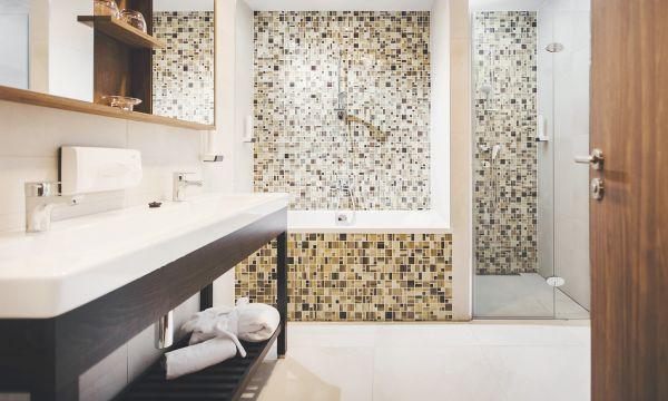 Caramell Premium Resort - Bükfürdő - Premium suite fürdőszoba