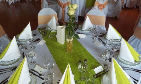 Hunguest Hotel Helikon - Keszthely - Ünnepi teríték