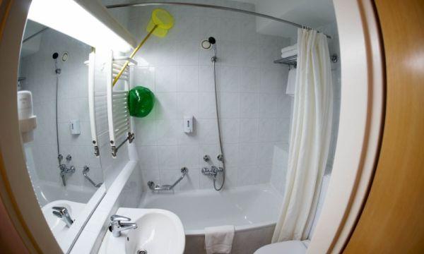 Hunguest Hotel Helikon - Keszthely - Fürdőszoba