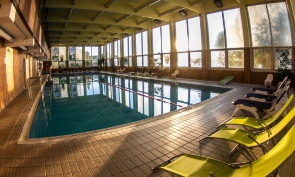 Hunguest Hotel Helikon - Keszthely - Belső medence