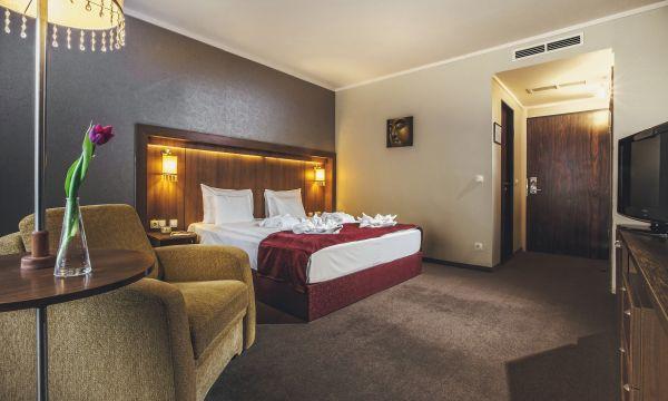 Caramell Premium Resort - Bükfürdő - Standard kétágyas szoba