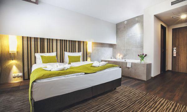 Caramell Premium Resort - Bükfürdő - Premium Plus kétágyas szoba