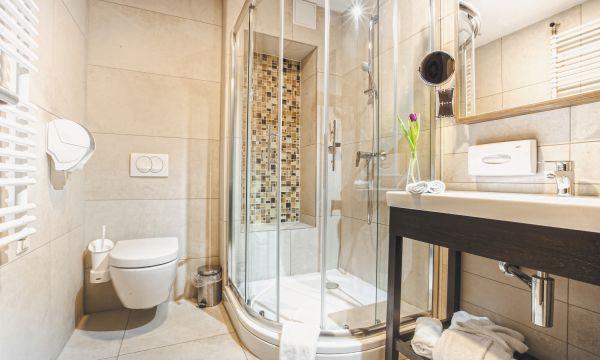 Caramell Premium Resort - Bükfürdő - Premium kétágyas fürdő
