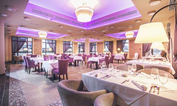 Caramell Premium Resort - Bükfürdő - Cardamom étterem
