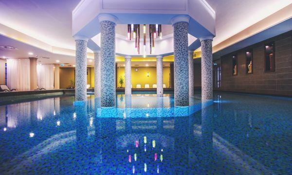 Caramell Premium Resort - Bükfürdő - Zen Spa
