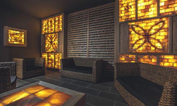 Caramell Premium Resort - Bükfürdő - Sószoba