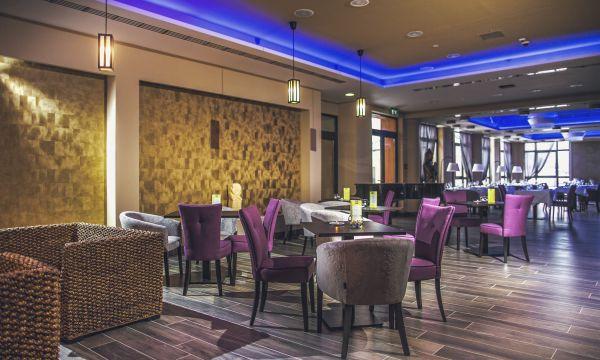 Caramell Premium Resort - Bükfürdő - Cayenne bár