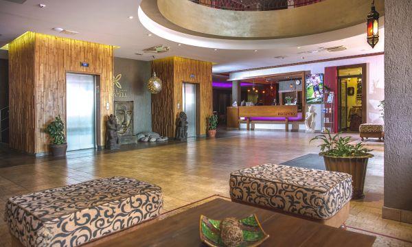 Caramell Premium Resort - Bükfürdő - Lobby
