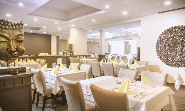 Caramell Premium Resort - Bükfürdő - Mandala étterem