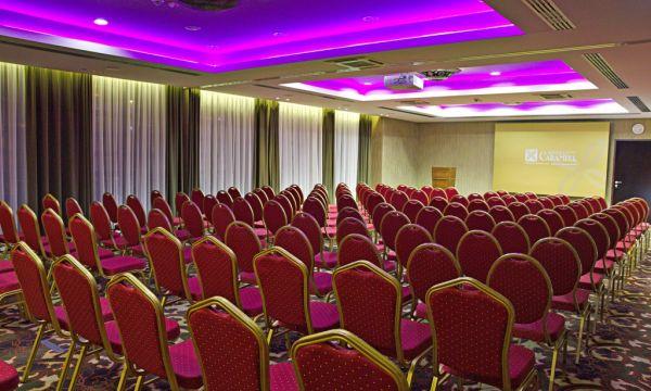 Caramell Premium Resort - Bükfürdő - Mantra konferenciaterem