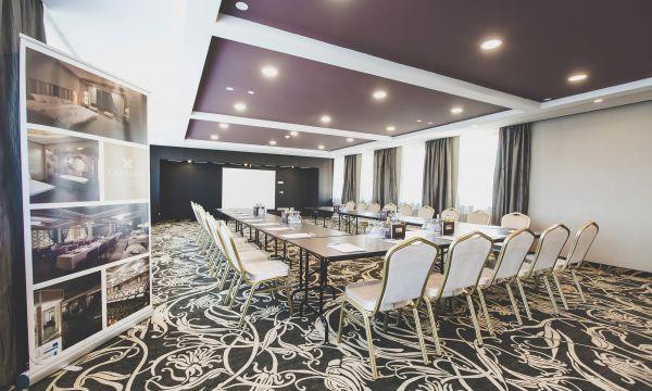 Caramell Premium Resort - Bükfürdő - Rambutan konferenciaterem