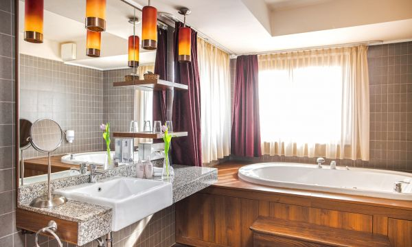 Caramell Premium Resort - Bükfürdő - VIP fürdő
