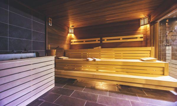 Caramell Premium Resort - Bükfürdő - Finn szauna