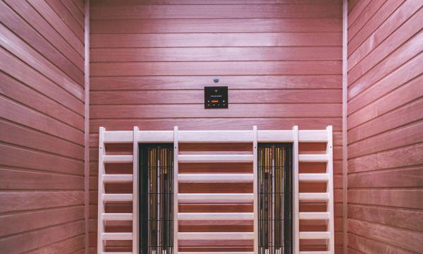 Caramell Premium Resort - Bükfürdő - Infra szauna