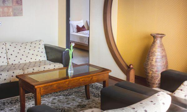 Caramell Premium Resort - Bükfürdő - VIP szoba
