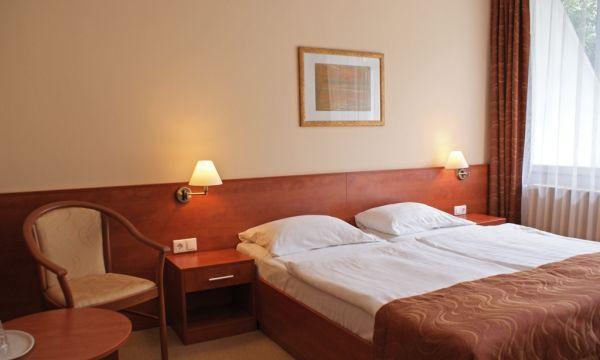 Hotel Aquamarin - Hévíz - 21