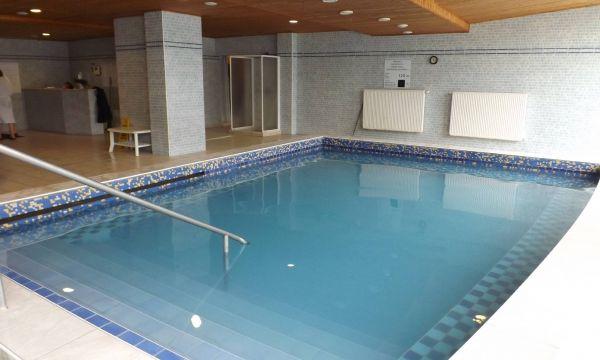 Hotel Aquamarin - Hévíz - 17