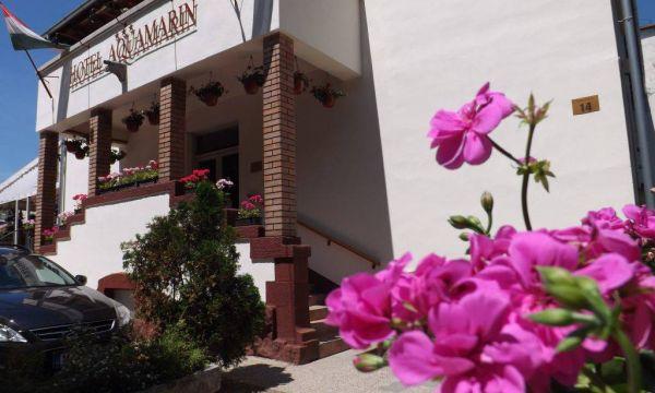 Hotel Aquamarin - Hévíz - 28