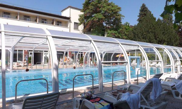 Hotel Aquamarin - Hévíz - 12