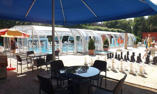Hotel Aquamarin - Hévíz - 5