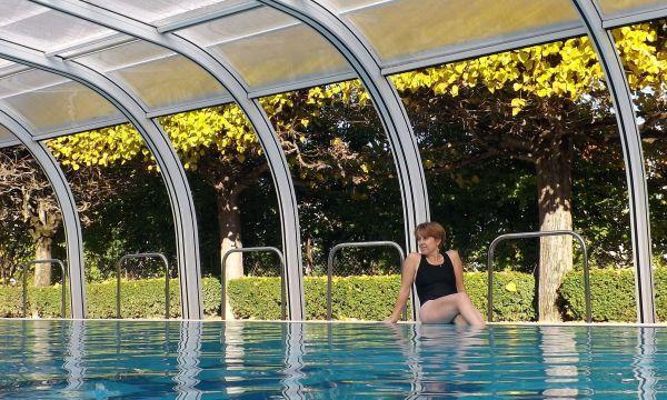 Hotel Aquamarin - Hévíz - 11