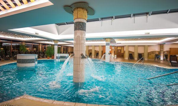 Aquarell Hotel - Cegléd - 9