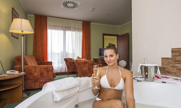 Aquarell Hotel - Cegléd - 24