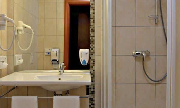 Aquarell Hotel - Cegléd - 25