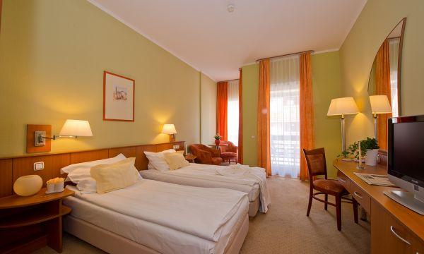 Aquarell Hotel - Cegléd - 23