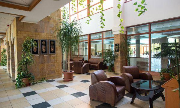 Aquarell Hotel - Cegléd - 2