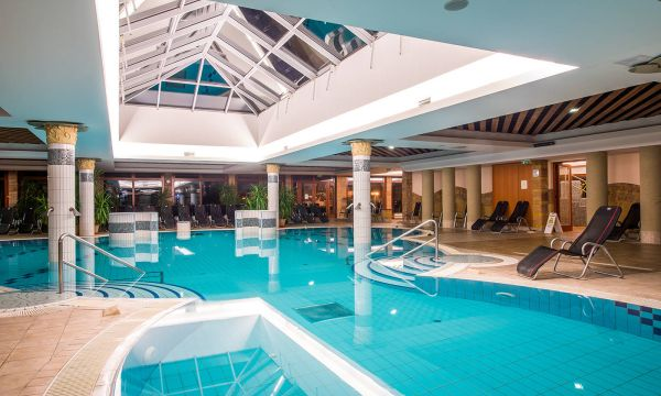Aquarell Hotel - Cegléd - 3