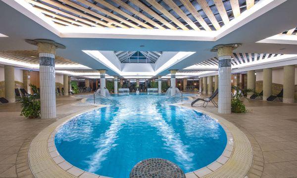 Aquarell Hotel - Cegléd - 7