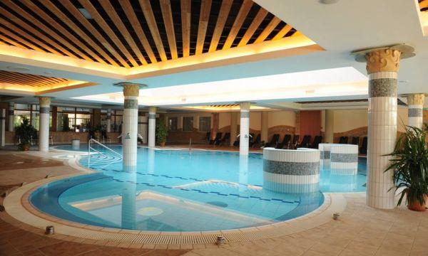 Aquarell Hotel - Cegléd - 12