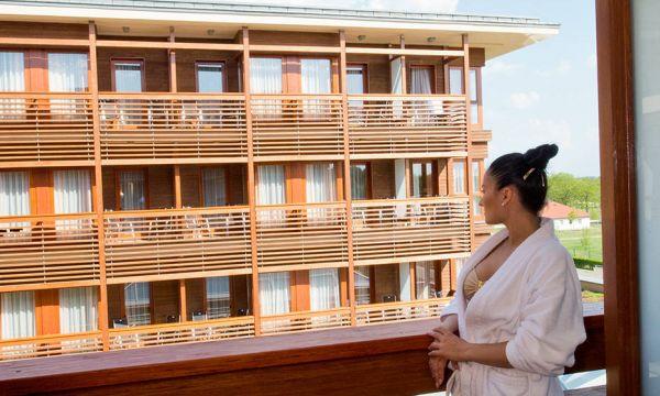 Aquarell Hotel - Cegléd - 19