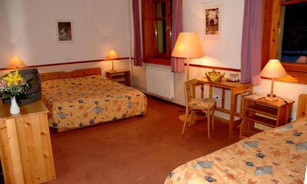 Bakony Hotel - Bakonybél - 6