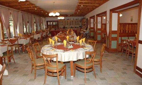 Bakony Hotel - Bakonybél - 4
