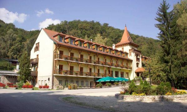 Bakony Hotel - Bakonybél - 1