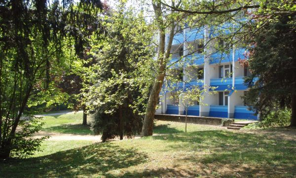 Hotel Aquamarin - Hévíz - 6