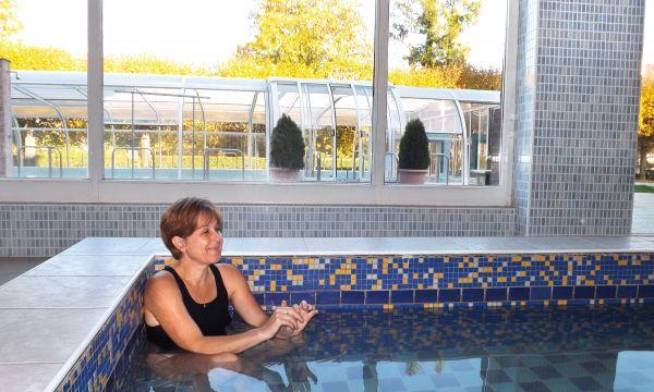 Hotel Aquamarin - Hévíz - 37