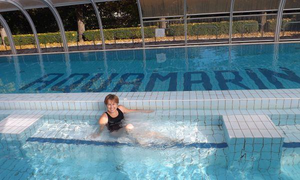 Hotel Aquamarin - Hévíz - 14