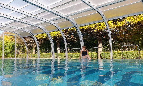 Hotel Aquamarin - Hévíz - 40