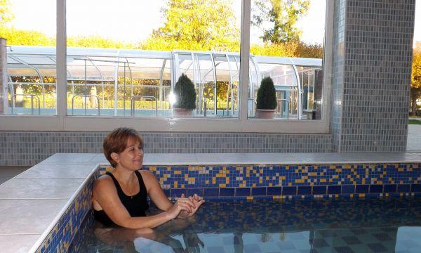 Hotel Aquamarin - Hévíz - 43