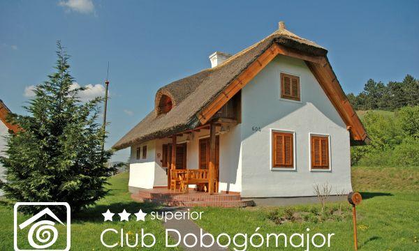 Club Dobogómajor Cserszegtomaj - Hévíz - 32