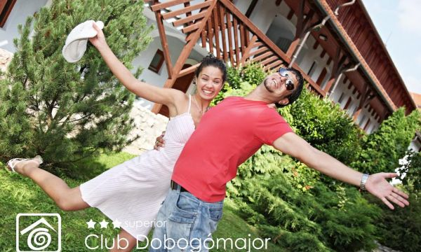 Club Dobogómajor - Cserszegtomaj - 41
