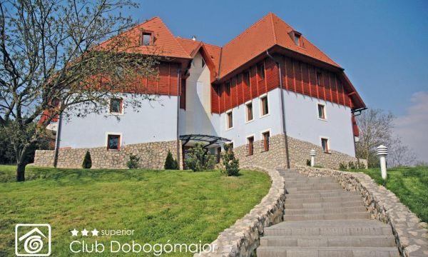 Club Dobogómajor Cserszegtomaj - Hévíz - 42