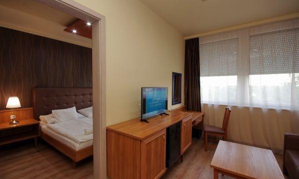 Aqua Hotel - Gyula - 5